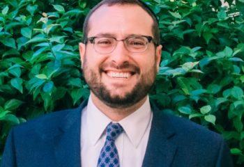 Rabbi Moshe Katz Dean
