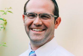 Rabbi Zev Goldman Dean